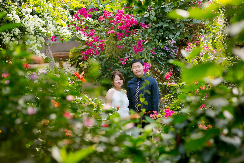 マタニティーフォト 赤ちゃん 福岡 福岡市植物園 福岡結婚写真 前撮りロ