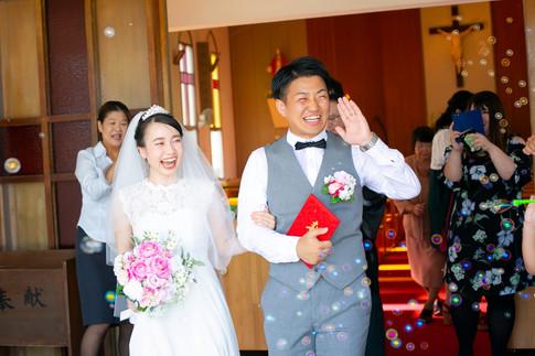 丸尾教会中通島結婚写真043.JPG