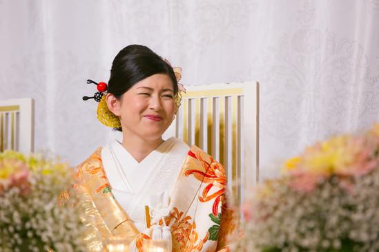 熊本KKRホテル 福岡結婚写真 ブライダルカメラマン森永健一