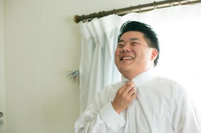 長崎平戸ザビエル記念教会 福岡結婚写真 ブライダルカメラマン森永健一