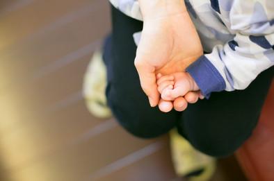 赤ちゃん 前撮りロケーションフォト 家族写真 ファミリーフォト モリケン 森永健一 出張撮影 福岡