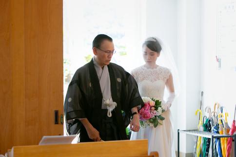 丸尾教会中通島結婚写真009.JPG