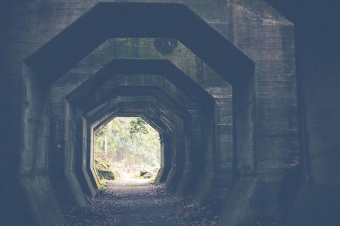 馬門橋 二俣橋 八角トンネル熊本 結婚写真 結婚撮影 出張撮影 前撮りロケーションフォト ブライダルカメラマン 森永健一