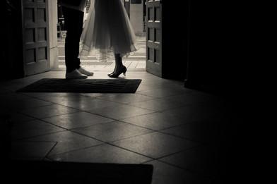 門司港 北九州 糸島 夕焼け 福岡 結婚写真 結婚撮影 出張撮影 前撮りロケーションフォト ブライダルカメラマン 森永健一