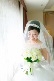西鉄ソラリアホテル 福岡結婚 ブライダルカメラマン森永健一