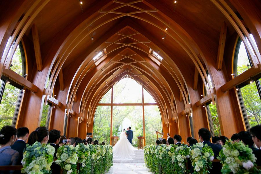 博多の森 結婚披露宴 福岡 | Feel So High! 森永健一Photography | 日本