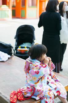 七五三 お宮参り 住吉神社 前撮りロケーションフォト 家族写真 ファミリーフォト モリケン 森永健一 出張撮影 福岡