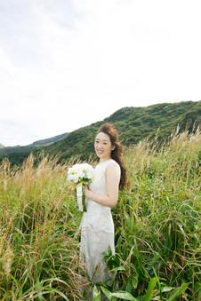 九重連山 大分 前撮りロケーションフォト 結婚披露宴撮影 モリケン 森永健一 出張撮影 福岡
