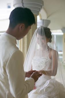 パサージュ琴海 長崎結婚写真 福岡ブライダルカメラマン森永健一