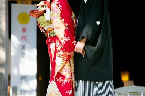 志賀海神社結婚写真  福岡結婚写真 結婚撮影 出張撮影 前撮りロケーションフォト ブライダルカメラマン 森永健一