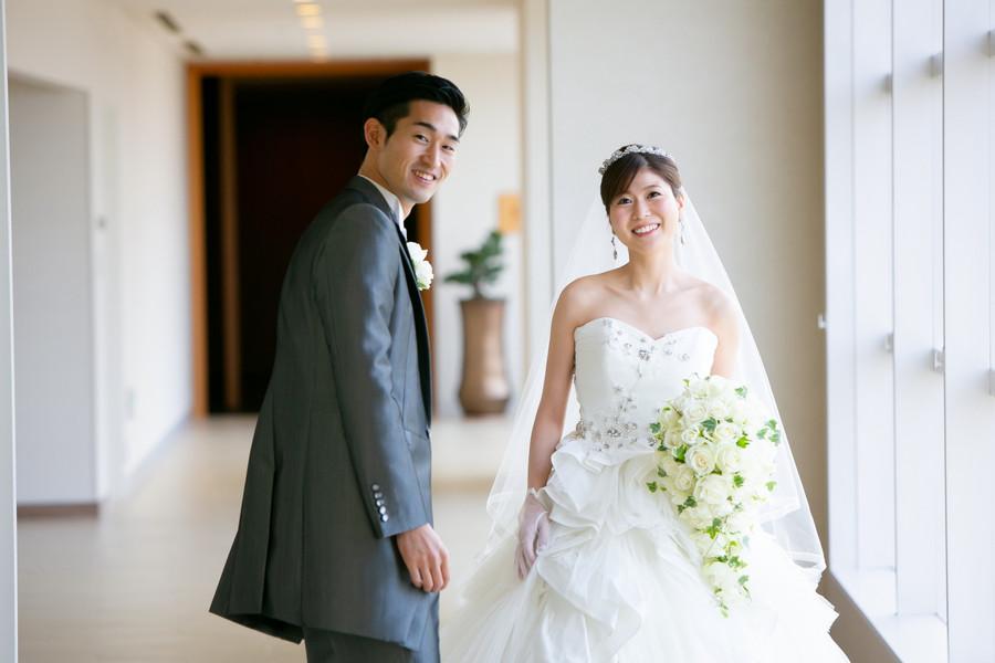 ヒルトンシーホーク 結婚披露宴 福岡 | Feel So High! 森永健一Photography | 日本