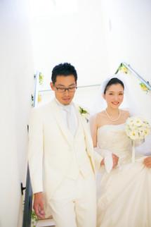 アニヴェルセル江坂 福岡結婚写真 ブライダルカメラマン森永健一