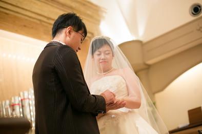 サンプリエール長崎結婚写真 福岡ブライダルカメラマン森永健一