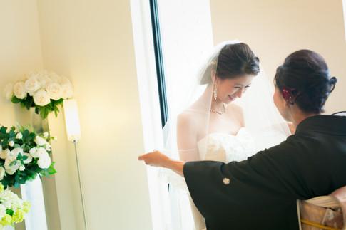 リッツ5 結婚撮影 福岡 出張撮影 前撮りロケーションフォト ブライダルカメラマン 森永健一pg