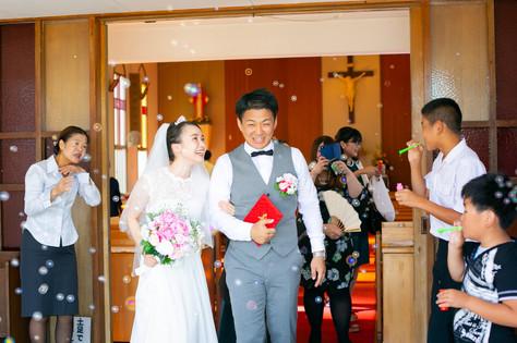 丸尾教会中通島結婚写真042.JPG