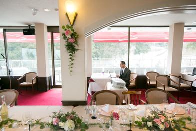 レストラン森 福岡 結婚写真 結婚撮影 出張撮影 前撮りロケーションフォト ブライダルカメラマン 森永健一