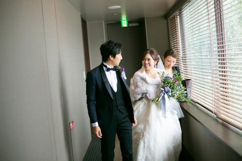 ウイズザスタイル 福岡結婚写真 ブライダルカメラマン森永健一