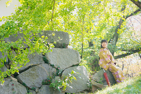 舞鶴公園 福岡
