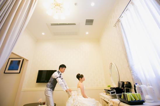 ザロイヤルクラシック福岡 福岡結婚写真 ブライダルカメラマン森永健一