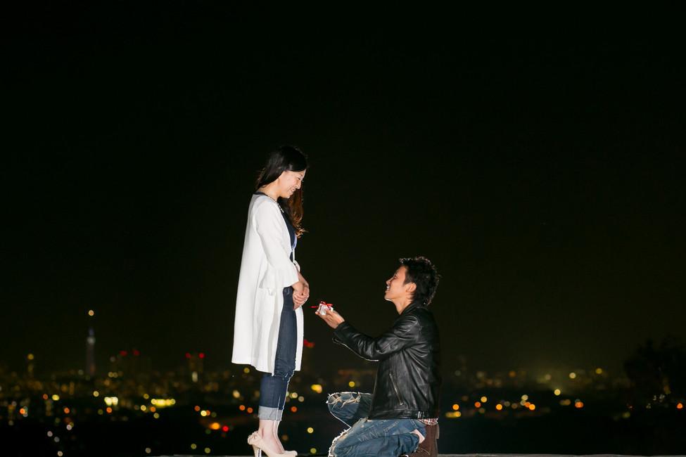 二見ヶ浦 夫婦岩 糸島 夕焼け 夜景 福岡
