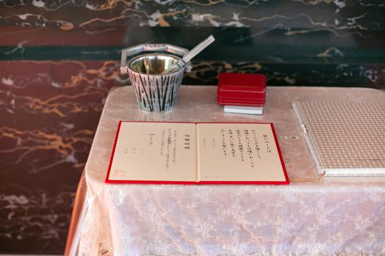 丸尾教会 ホテルマリンピア 中通島 上五島 結婚写真 結婚撮影 出張撮影 前撮りロケーションフォト ブライダルカメラマン 森永健一