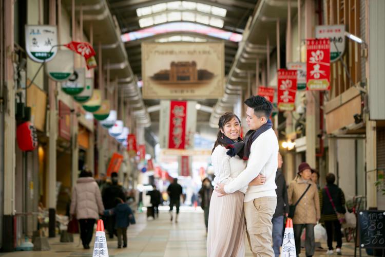 門司港 北九州 福岡 | Feel So High! 森永健一Photography | 日本