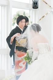 ヒルトン福岡シーホーク 結婚撮影 福岡 出張撮影 前撮りロケーションフォト ブライダルカメラマン 森永健一