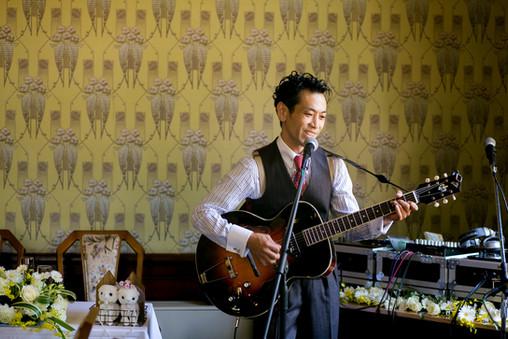 福岡貴賓館 ジャックモノー 福岡結婚写真 ブライダルカメラマン森永健一