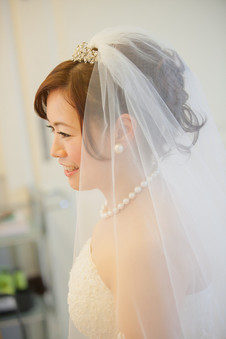 オテルグレージュ 福岡結婚写真 ブライダルカメラマン森永健一
