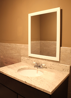 SINK | IOWA | L AND G CABINETRY