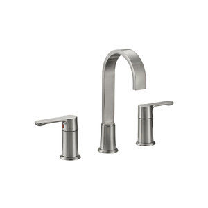 FAUCETS | IOWA | L AND G CABINETRY