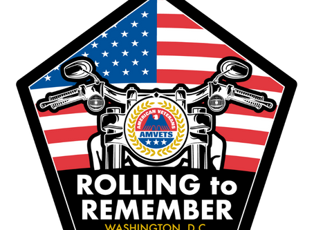 'Rolling To Remember' Partners with Papa John's Pizza to Honor Veterans this Memorial Day Weekend