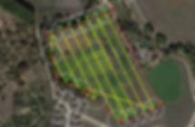 Drone survey,mapping.ndvi analysis,agricuture,precision farming