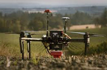 Drone survey,mapping.ndvi analysis,agricuture,precision farming