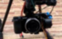 Sony A6000 24mp Pancake lens