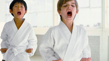 5 Reasons Kids Thrive with TaeKwonDo