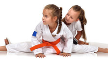 5 Reasons Why Martial Arts are Better for Kids than Team Sports