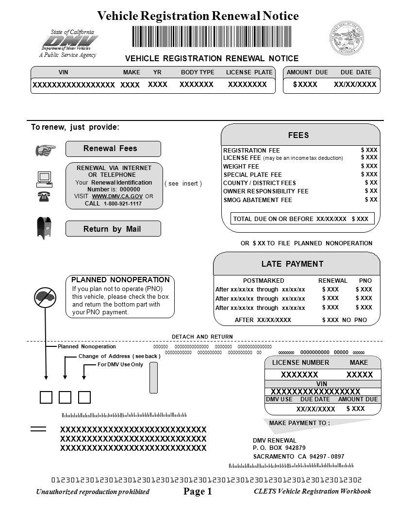Virginia New Car Registration  DMVcom