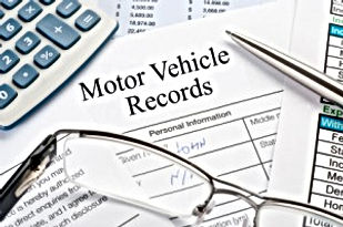 Vehicle and Driving Records