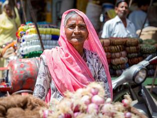 Udaipur, Indien 2017