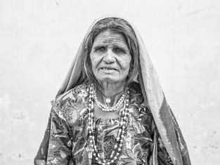 Pushkar, Indien 2017