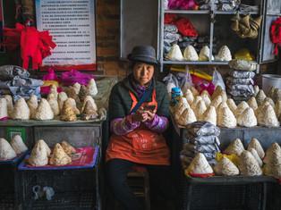 Shangri-La, China 2019