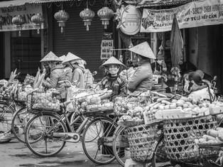 Irgendwo zwischen Yen Bai und Nghia Lo, Vietnam 2017