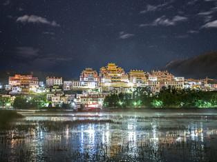 Shangril-La, China 2019