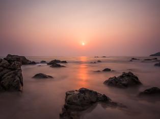 Ngapali Beach, Myanmar 2017