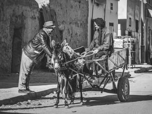 Tagounite, Marokko