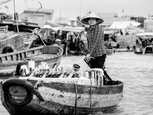 Mekong Delta, Vietnam 2017