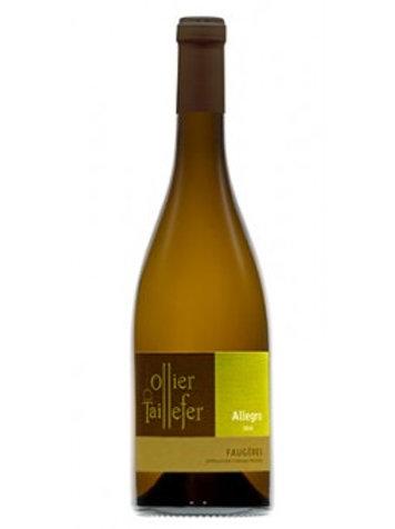'Allégro' Domaine Ollier Taillefer AOP Faugères