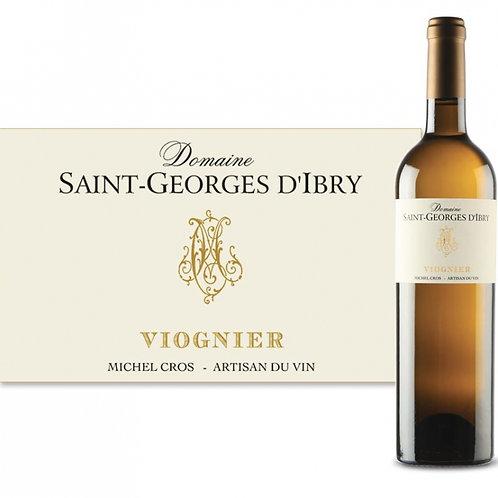 VIOGNIER Domaine St. Georges d'Ibry