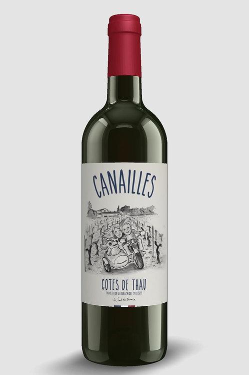 Domaine La Grangette 'CANAILLES'